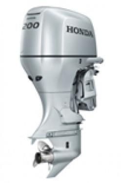 New Honda Marine BF200