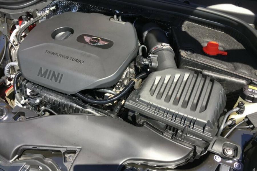 2015 Mini Hatch F56 Cooper Hatchback
