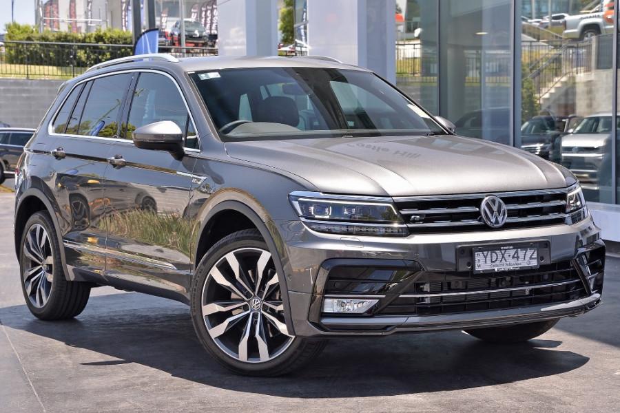 Купить Фольксваген Тигуан Уфа цена на Volkswagen