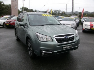 Subaru Forester 2.0D-L S4 Turbo