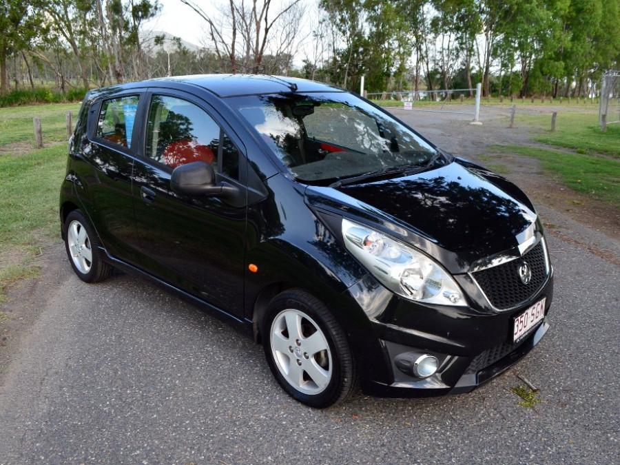 Demo Cars For Sale Rockhampton