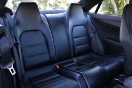 2011 MY12 Mercedes-Benz E250 C207  BlueEffici Elegance Coupe