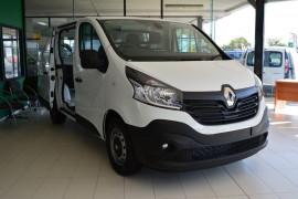 Renault Trafic Short Wheelbase Twin Turbo L1H1