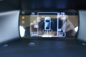 2013 Ford Focus LW Trend Hatchback