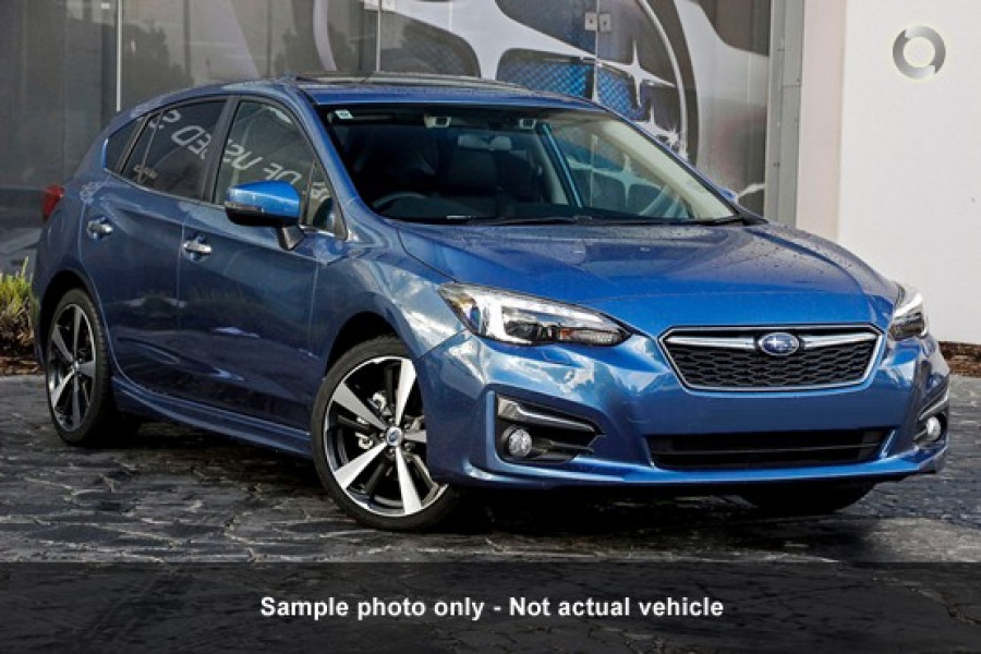2017 subaru impreza g5 hatch hatchback for sale in for Subaru motors finance c o chase