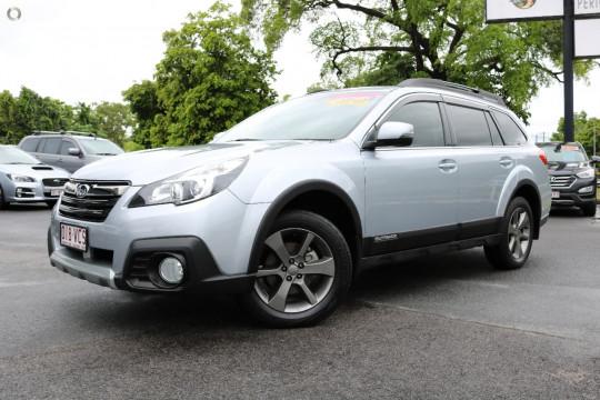 Subaru Outback 2.5I PREMIUM 4GEN MY14