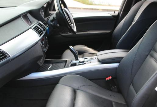 2008 BMW X5 E70 D STEPTRONIC Wagon