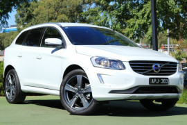 Volvo XC60 D4 KINETIC (No Series) MY17