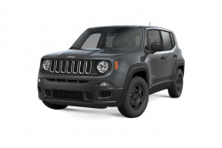 Jeep Renegade Sport BU