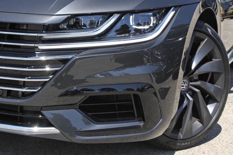 2017 MY18 Volkswagen Arteon 3H R-Line Sedan