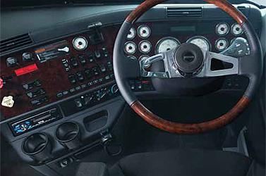 Coronado 114 Cool, quiet and comfortable