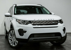 Land Rover Discovery Sport Si4 SE L550