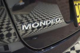 2013 Ford Mondeo MC LX Hatchback