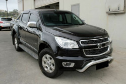 Holden Colorado LTZ Crew Cab RG MY15