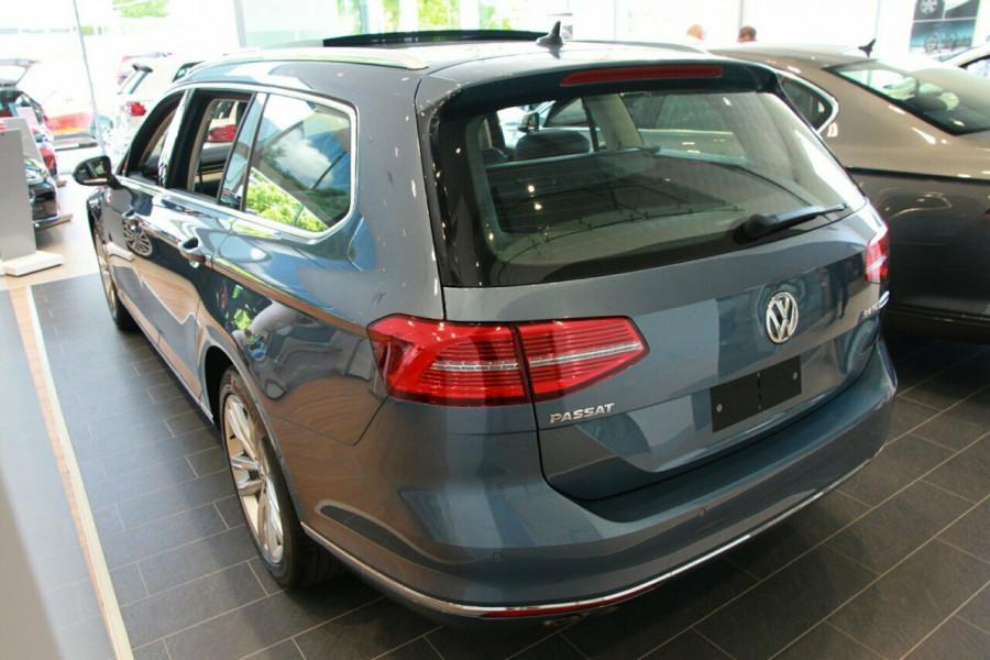2015 MY16 Volkswagen Passat Sedan 3C (B8) 140TDI Highline Wagon