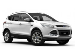 Ford Kuga Trend AWD TF