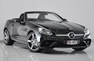 Mercedes-Benz Slc300 R172