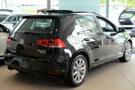 2015 MY16 Volkswagen Golf VII 110TDI Highline Hatchback