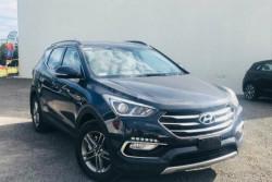Hyundai Santa Fe Active CRDi (4x4) DM Series II (D