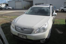 Subaru Outback Premium B5A  2.5i