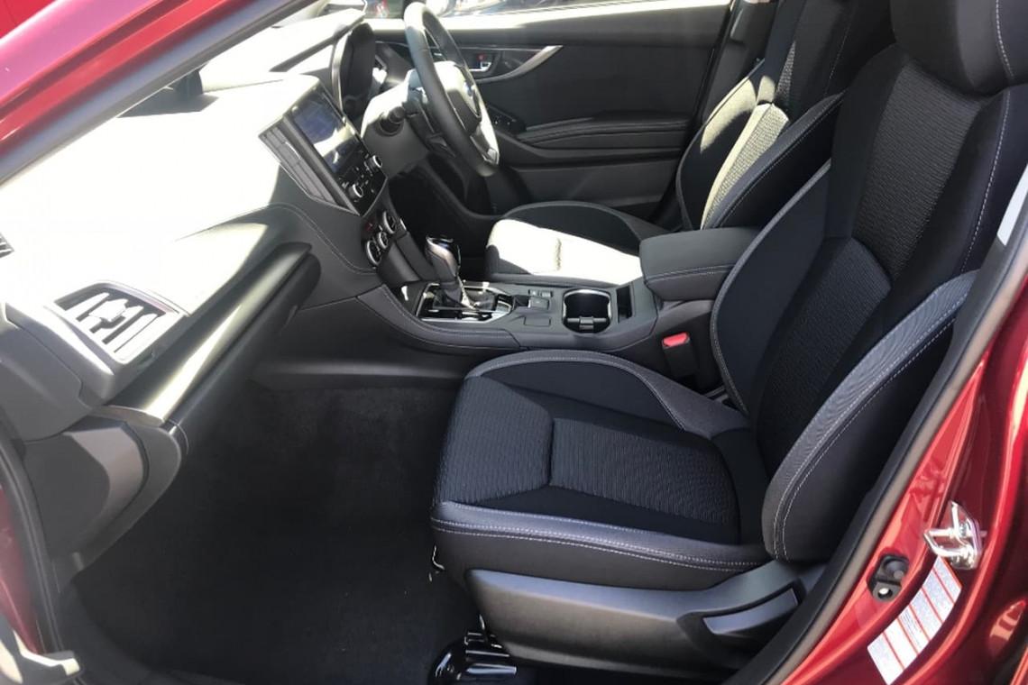 2017 Subaru Impreza G5 2.0i Premium Hatch Hatchback