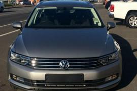Volkswagen Passat Wagon 132TSI B8