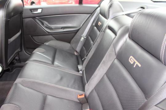 2011 FPV Gt FG BOSS 335 Sedan
