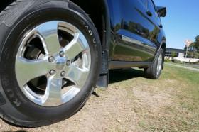2012 MY13 Jeep Grand Cherokee WK  Laredo Wagon