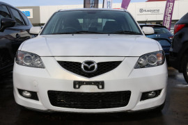 Mazda 3 Maxx - Sport BK10F2  Maxx