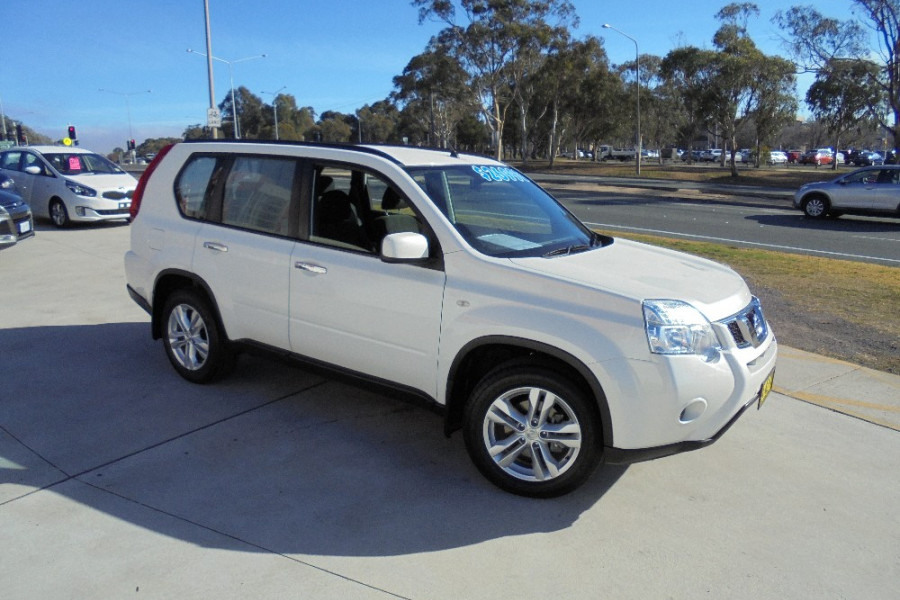 Mitchell Used Cars Canberra