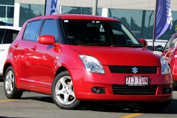 2005 Suzuki Swift RS415 Z Series Hatchback
