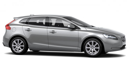2016 MY17 Volvo V40 M Series T4 Inscription Sedan