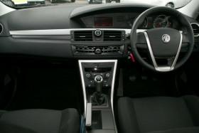 2013 MG MG6 IP2X Magnette S Sedan