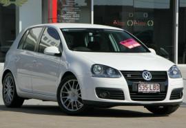 Volkswagen Golf GT DSG Sport V MY08