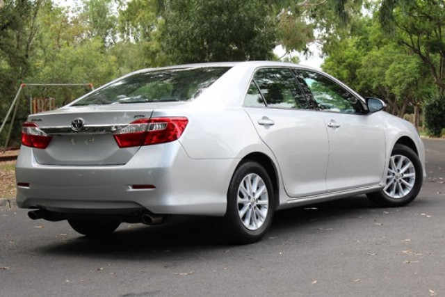 2014 Sold For Sale In Adelaide Cornes Toyota