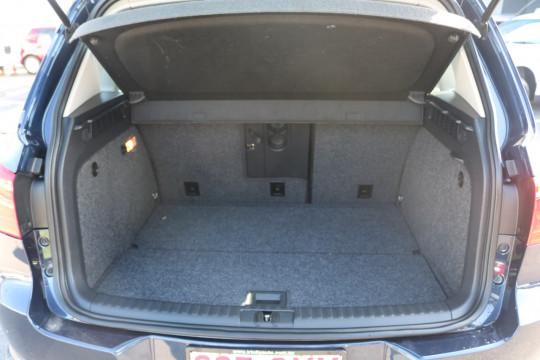 2012 Volkswagen Tiguan 5N MY13 132TSI PACIFIC Wagon