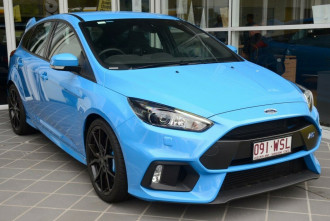 Ford Focus RS AWD LZ