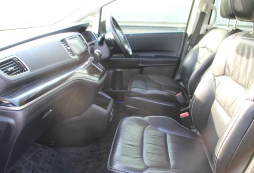 2014 Honda Odyssey RC MY14 VTI-L Wagon