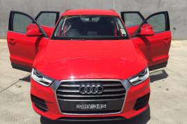 Audi Q3 2.0 TFSI Sport 8U