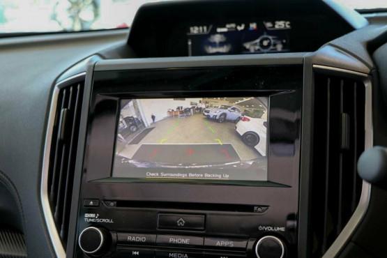 2017 MY Subaru XV G5-X 2.0i Wagon