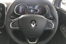 2017 Renault Clio X98 IV Phase 2 Zen Hatchback