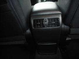 2010 Nissan X-Trail T31 Series IV TS Wagon