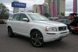 Volvo XC90 D5 - R-Design P28  D5