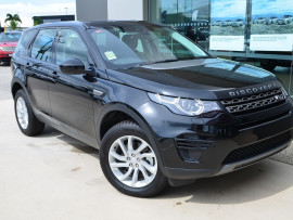 Land Rover Discovery Sport TL2 SE