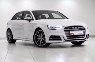 Audi S3 U