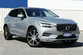 Volvo XC60 D4 Inscription DZ