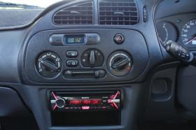 1999 Mitsubishi Lancer CE II GLi Sedan