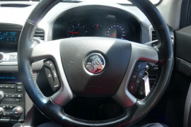 2013 MY12 Holden Captiva CG Series II  7 CX Wagon