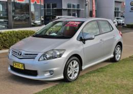 Toyota Corolla Levin - ZR