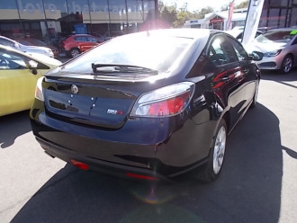 2012 M.g. Mg6 IP2X Turbo GT S Hatchback